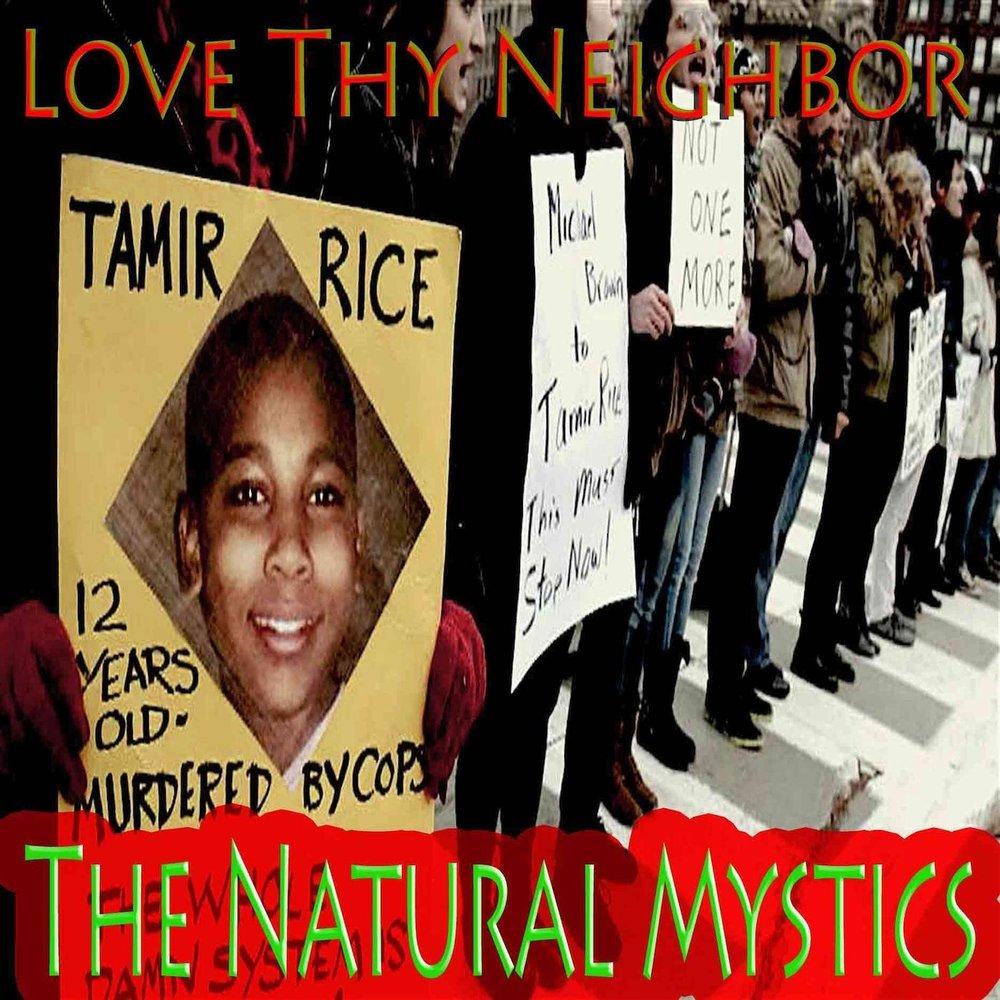 the natural mystic Bob marley & the wailers -- natural mystic album: exodus ©tuff gong/island records (universal.