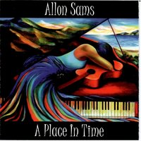 A Place in Time — Allon Sams
