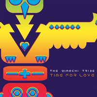 Time for Love - EP — The Winachi Tribe