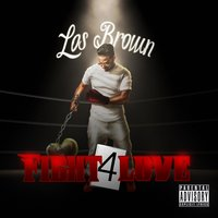 Fight for Love - EP — Los Brown