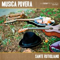 GDM Production Music Library: Musica povera — Sante Rutigliano