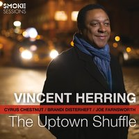 The Uptown Shuffle — Vincent Herring