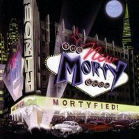 Mortyfied! — The New Morty Show, Morty Okin