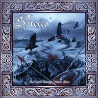 The March Through Crimson Frost — Sirocco