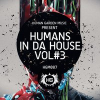 Humans in da House, Vol. 3 — сборник