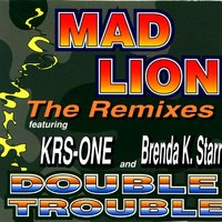 Double Trouble — Mad Lion