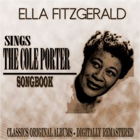 Sings the Cole Porter Songbook — Ella Fitzgerald