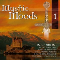 Mystic Moods Vol 1 Part 2 — сборник