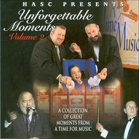 Unforgettable Moments, Vol. 2 (HASC  Presents) — сборник