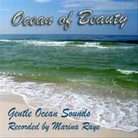 Ocean of Beauty — Marina Raye