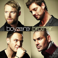 Brother — Boyzone