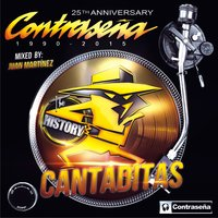 "Contraseña ""The History"" Cantaditas 25th Anniversary 1990 - 2015 — сборник"