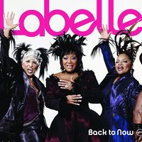 Back To Now — LaBelle