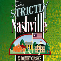 Strictly Nashville — Ernie Ashworth