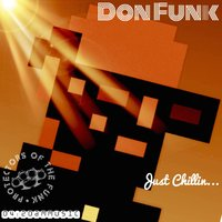 Just Chillin — Don Funk