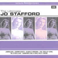 The Ultimate — Jo Stafford