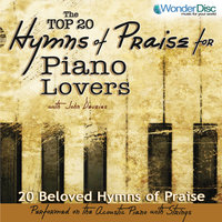 Top 20 Hymns for Piano Lovers — Studio Players