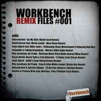 Workbench Remix Files 001 — сборник