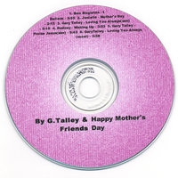 Happy Mother's Day — Gary Talley & Friends