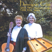 Homespun Celtic — Sheila Taft and Cathy Ross