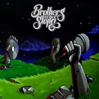 Brothers of the Stone — Brothers of the Stone