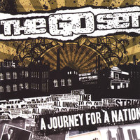 A Journey for a Nation — The Go Set
