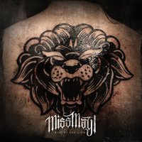 Rise Of The Lion — Miss May I