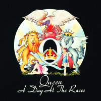 A Day At The Races — Queen