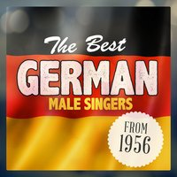 The Best German Male Singers from 1956 — сборник