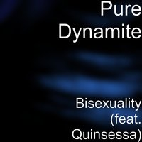 Bisexuality (feat. Quinsessa) — Pure Dynamite, Quinsessa