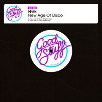 New Age of Disco — h@k