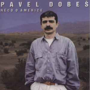 Pavel Dobes - Lisa z N.Y.C.