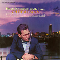 From Nashville with Love — Chet Atkins
