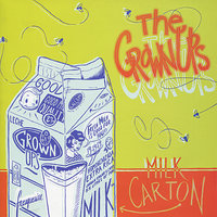 Milk Carton — The Grown-Ups