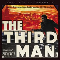 """The Third Man"" Original Motion Picture Soundtrack — Anton Karas"