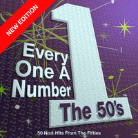 Every One A Number One - The Fifties — Dickie Valentine