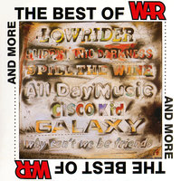 The Best of WAR and More, Vol. 1 — War