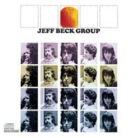 The Jeff Beck Group — Jeff Beck Group