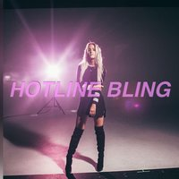 Hotline Bling — Macy Kate