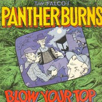 Blow Your Top EP — Tav Falco & Panther Burns