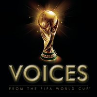 Voices From The FIFA World Cup — сборник