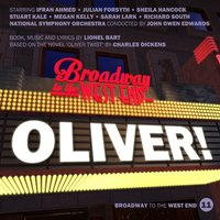 Oliver! — Lionel Bart, Stuart Kale, John Owen Edwards, Sheila Hancock, National Symphony Orchestra, Richard South