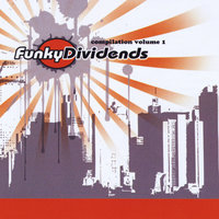 Funky Dividends Compilation Volume 1 — сборник
