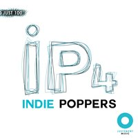 Indie Poppers, Vol. 4 — сборник