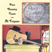 Pure Country Tears — Al Traynor