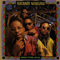One For All — Brand Nubian