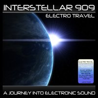 Interstellar 909 - Electro Travel — сборник