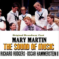 The Sound of Music - Original Broadway Cast — Mary Martin
