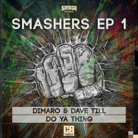 Do Ya Thing — Dimaro