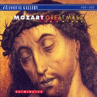 Mozart: Great Mass in C Minor, K. 427 — Sofia Symphony Orchestra